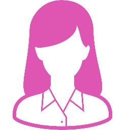 女性ピンク左から