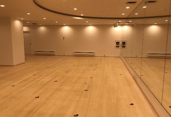 ラバのスタジオ